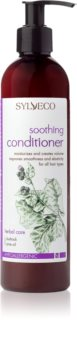 Sylveco Hair Care kondicionáló hajegyenesítésre