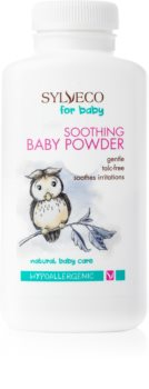 Sylveco Baby Care Body Powder for Children from Birth