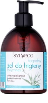 Sylveco Body Care gel para higiene íntima