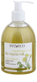 Sylveco Body Care sabonete hidratante para mãos