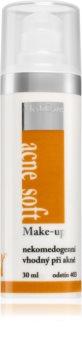Syncare Acne Soft fond de teint pour peaux sensibles sujettes à l'acné