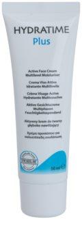 Synchroline Hydratime Plus Kosteuttava Päivävoide Kuivalle Iholle