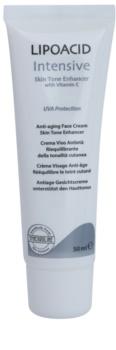 Synchroline Lipoacid Intensive crema facial antiarrugas con vitamina C