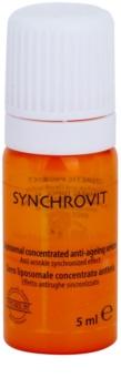 Synchroline Synchrovit C Ikääntymistä Ehkäisevä Liposomaalinen Seerumi