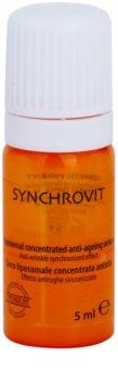 Synchroline Synchrovit C siero anti-age ai liposomi