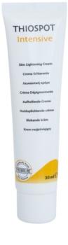 Synchroline Thiospot Intensive озаряващ крем за кожа с хиперпигментация