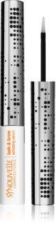 Synouvelle Cosmeceuticals Lash & Brow ser pentru stimularea creșterii genelor și a sprâncenelor