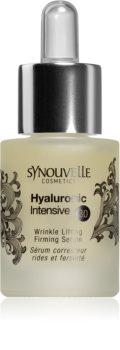 Synouvelle Cosmeceuticals Hyaluronic Intensive siero rassodante antirughe con acido ialuronico