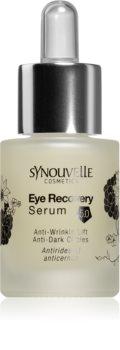 Synouvelle Cosmeceuticals Eye Recovery ser pentru reducerea cearcănelor