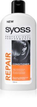 Syoss Repair Therapy balsamo rigenerante intenso per capelli rovinati