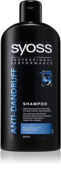 Syoss Anti-Dandruff Control Anti-Dandruff Shampoo