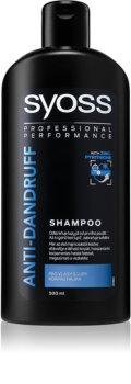 Syoss Anti-Dandruff Control šampon protiv peruti
