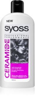 Syoss Ceramide Complex Anti-Breakage кондиціонер для зміцнення волосся