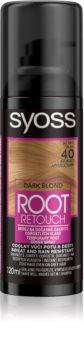 Syoss Root Retoucher Tönung für nachgewachsenes Haar im Spray