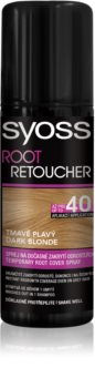 Syoss Root Retoucher Touch Up Hair