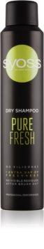 Syoss Pure Fresh Refreshing Dry Shampoo