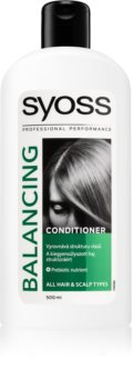 Syoss Balancing Strenghtening Conditioner