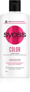 Syoss Color Tsubaki Blossom балсам за боядисана коса