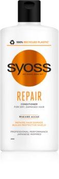 Syoss Repair Elvyttävä Hoitoaine Kuiville Ja Vaurioituneille Hiuksille