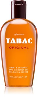 Tabac Original Suihkugeeli Miehille