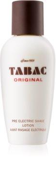 Tabac Original Pre-Shave-Creme für die Rasur mit dem Elektrorasierer