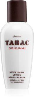 Tabac Original Aftershave Water With Atomizer for Men