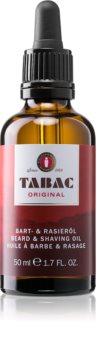 Tabac Original Beard Oil for Men