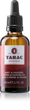 Tabac Original Skäggolja för män
