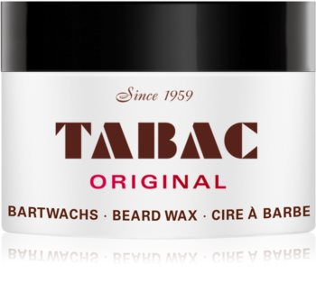 Tabac Original Beard Wax for Men