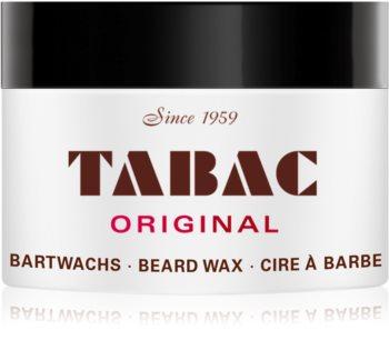 Tabac Original ceară pentru barbă pentru bărbați