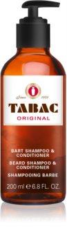 Tabac Original шампунь та кондиціонер для бороди для чоловіків