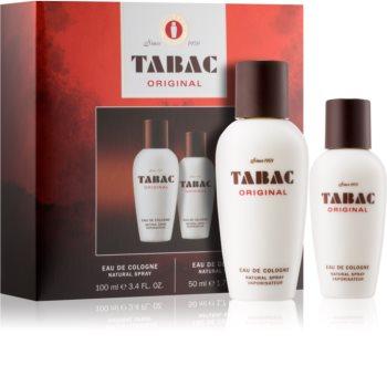 Tabac Original Gift Set  V. voor Mannen