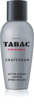 Tabac Craftsman woda po goleniu dla mężczyzn