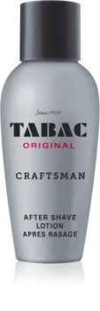 Tabac Craftsman Aftershave Water for Men