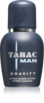 Tabac Man Gravity after shave pentru bărbați