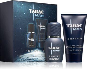 Tabac Man Gravity Gavesæt  1. til mænd