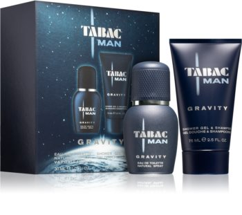 Tabac Man Gravity Gift Set 1. for Men