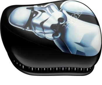Tangle Teezer Compact Styler Star Wars escova de cabelo de viagem