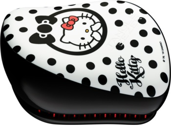 Tangle Teezer Compact Styler Hello Kitty krtača za vse tipe las