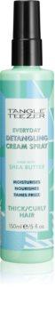 Tangle Teezer Everyday Detangling Spray спрей за по-лесно разресване на косата