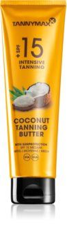 Tannymaxx Coconut Butter масло за тяло за тен