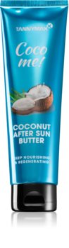 Tannymaxx Coco Me! Coconut nährende Body-Butter nach dem Sonnen
