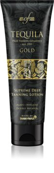 Tannymaxx Art Of Sun Tequila Gold Tanning Bed Sunscreen Prolonging Tan
