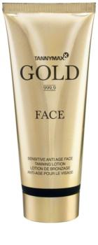Tannymaxx Gold 999,9 krema za lice za ubrzanje preplanulosti