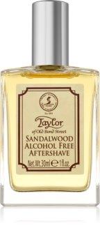 Taylor of Old Bond Street Luxury spray post-rasatura senza alcool