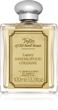 Taylor of Old Bond Street Sandalwood Kölnin Vesi Miehille