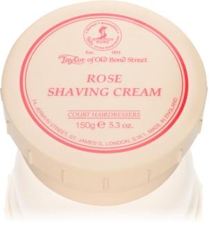 Taylor of Old Bond Street Rose krema za brijanje