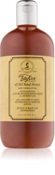 Taylor of Old Bond Street Sandalwood gel bagno e doccia