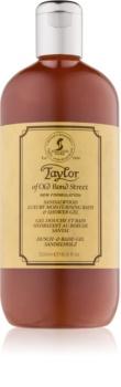 Taylor of Old Bond Street Sandalwood tusoló- és fürdőgél