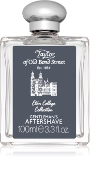 Taylor of Old Bond Street Eton College Collection after shave